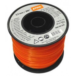 FILO  DI NYLON MT.261   MM. 2,4