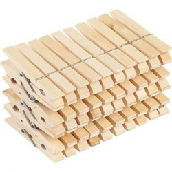 MOLLETTE MM35 LEGNO NATURALE PZ100