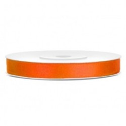 NASTRO ORGANZA MT.50 X 20MM ORANGE