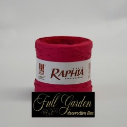 RAPHIA BASIC PACK 200M MAGENTA