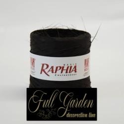 RAPHIA BASIC PACK 200M NERO