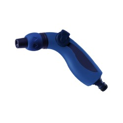 PISTOLA GETTO VARIABILE BLU TECH
