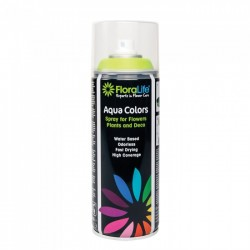 FLORALIFE AQUACOLOR YELLW GREEN ML 400