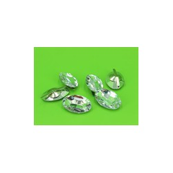 BUSTA 6PZ OVAL DIAMOND MM20X30