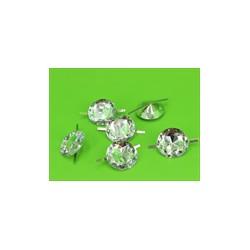BUSTA 6PZ CIRCLE DIAMOND MM20X30