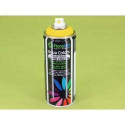 FLORALIFE AQUACOLOR TRAFFIC YELLOW ML 400