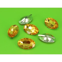 BUSTA 6PZ OVAL DIAMOND GOLD MM20X30