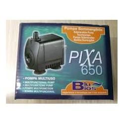 POMPA PIXA 650
