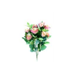 BUSH ROSA ROMANTICA PINK