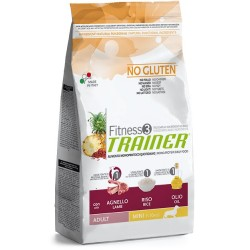 TR. FITNESS ADULT MD/MX AGNELLO KG.3