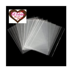 °°°buste Neutre Crystal Cm 7x10 Per Alimenti Pz.10