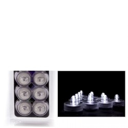 WATER PROOF LED LIGHT PZ.1