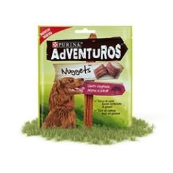 ADVENTUROS NUGGETS GUSTO CINGHIALE 6X90G