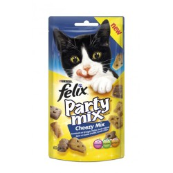 FELIX PARTY MIX CHEEZY - FORMAGGIO 6OG