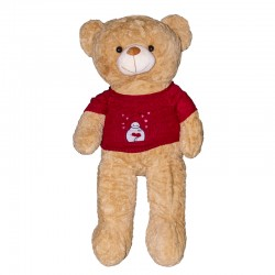 ORSO PELUCHE MARRONE MT.1,2