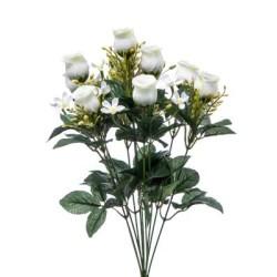 Bush Bocciolini X 10 White