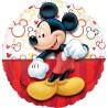 "Palloncino 18"" Mylar Mickey Potrait"