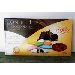 Confetti Cioccolato Kg.1 Bordeaux