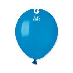 PALLONCINO 5 A50 BLUE 46 GEMAR 100PZ