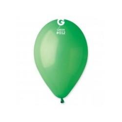 PALLONCINO 10 G90 GREEN 12 GEMAR 100PZ