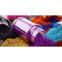 Glitter Polveri E Spray